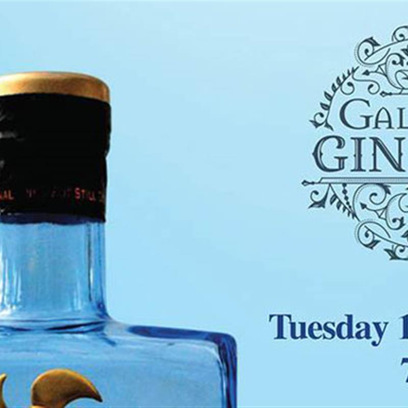 Belfast 1912 Gin Evening