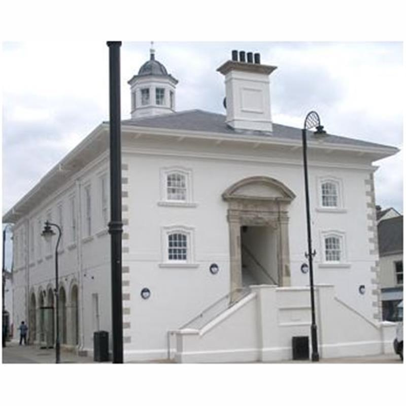 Antrim Old Courthouse