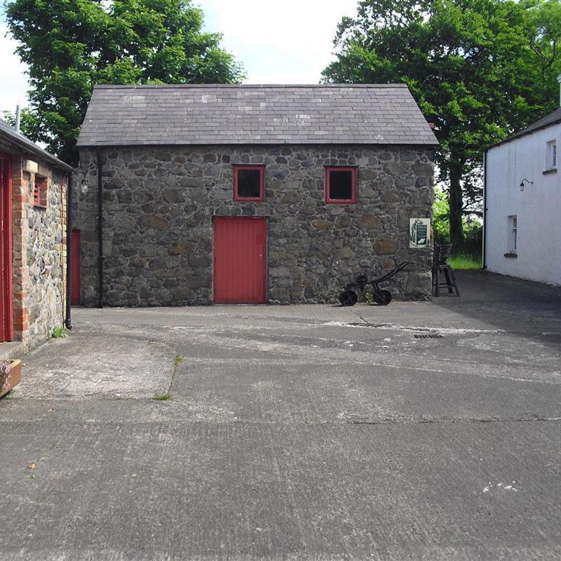 Ballance House
