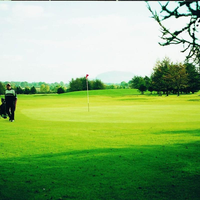 Ballymena Golf Club