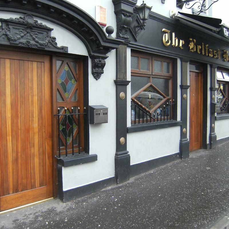 Belfast House