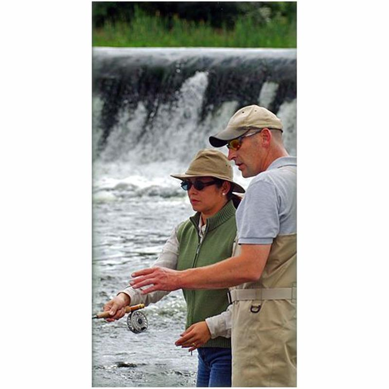 Gary Bell Fly Fishing