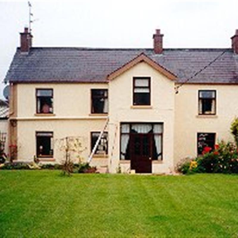 Crosshill Lodge