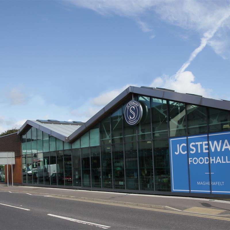 JC Stewart Foodhall