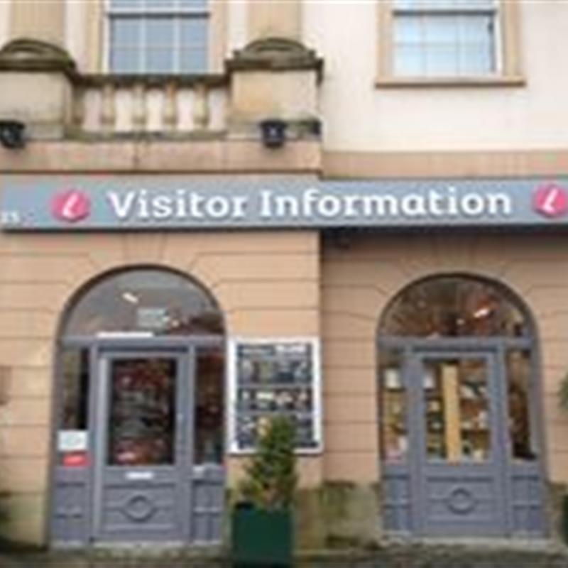 Lisburn Visitor Information