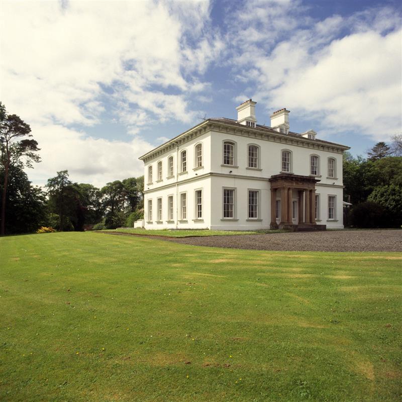 Lough Beg Coach Houses