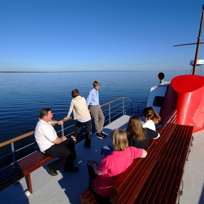 Lough Neagh Cruises