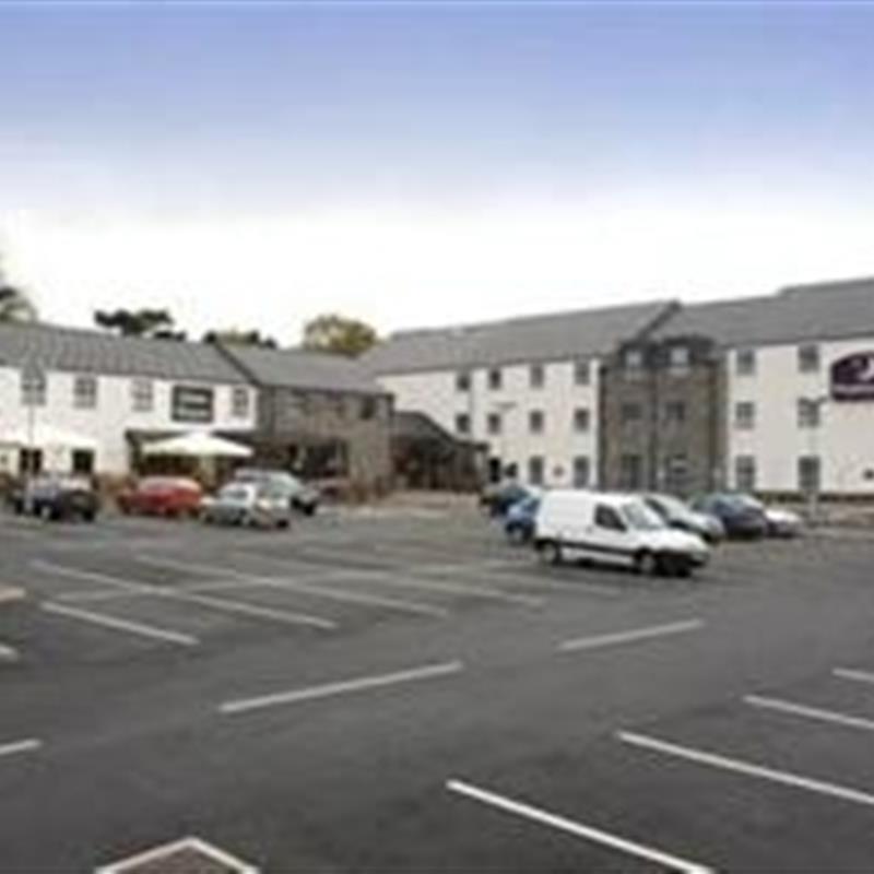 Premier Inn Lisburn